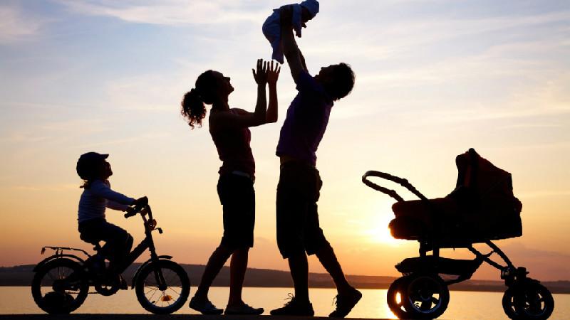 proteggi la tua famiglia